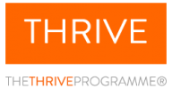 Home of The Thrive Programme