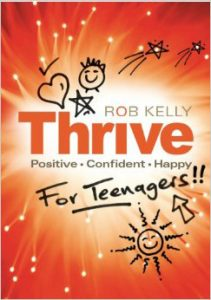 Thrive for Teenagers `web